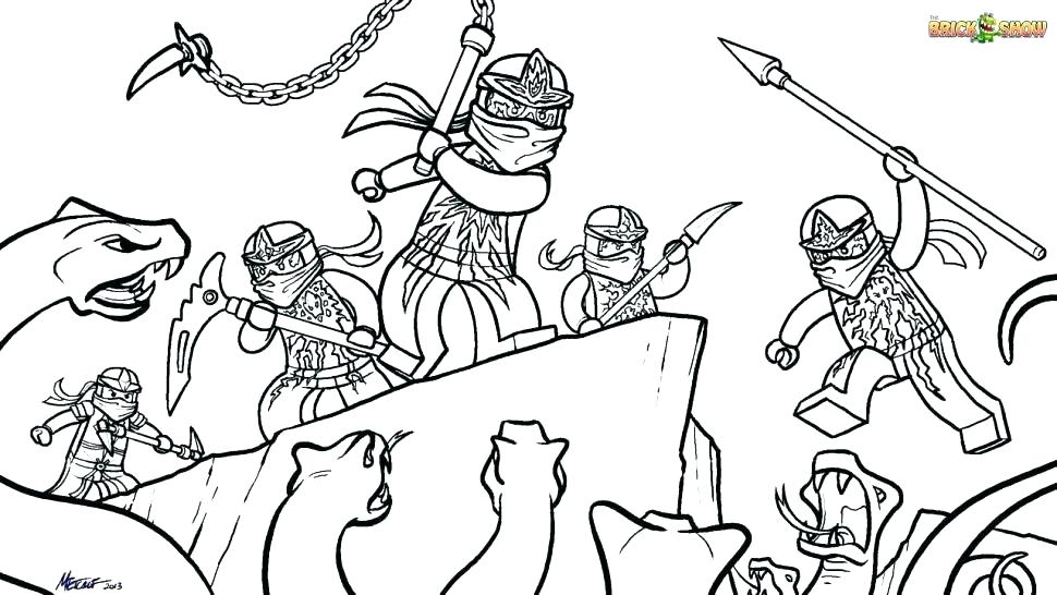 970x546 Ninjago Dragon Coloring Pages Coloring Pages Of Ninja Coloring