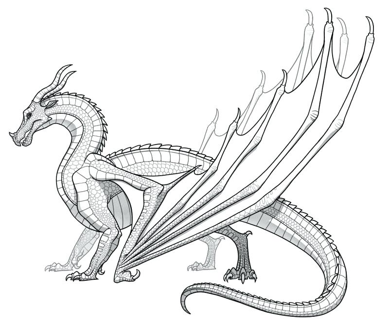 800x668 Ninjago Dragon Coloring Pages Realistic Dragon Coloring Pages