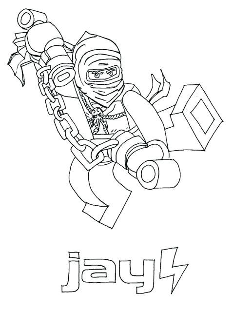 478x640 Ninjago Para Colorear Kai Para Printable Coloring Pages Para