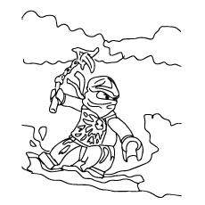230x230 Top Free Printable Ninjago Coloring Pages Online