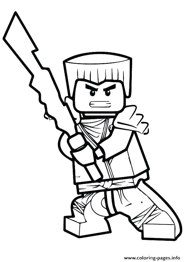 595x842 Lego Coloring Pages Free Coloring Pages Coloring Page Printable