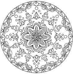 236x240 Enter Mandala Maze From Right Side And Find Nirvana