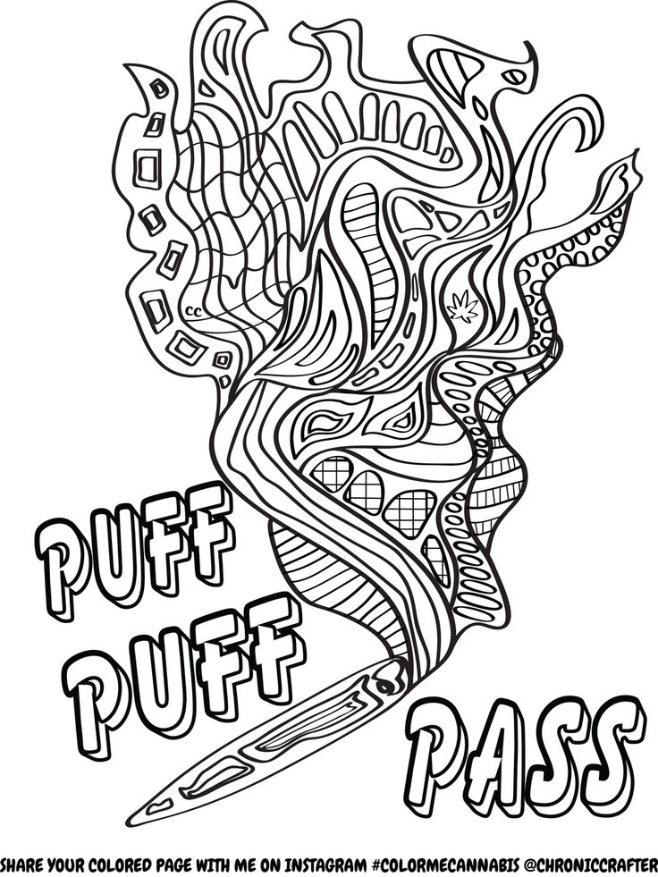 736x981 Best Trippypsychedelic Coloring Pages Images