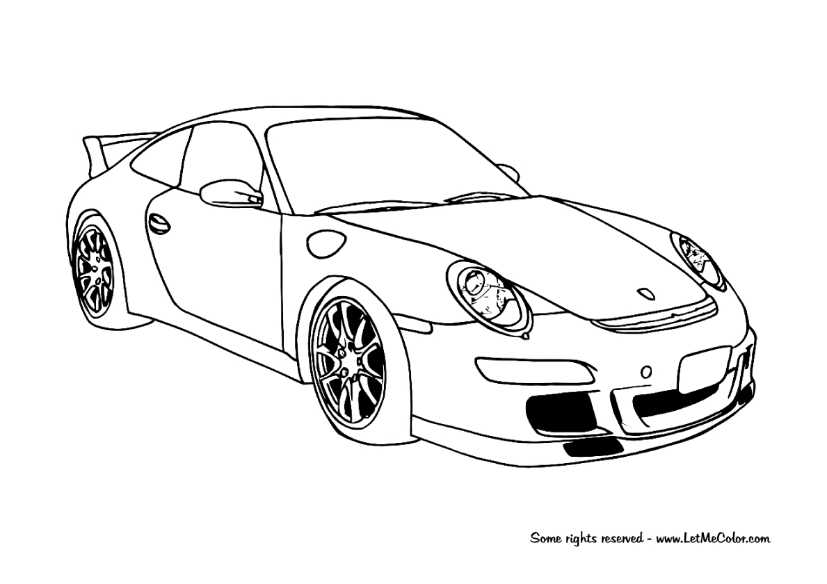 1189x840 Dorable Gtr Coloring Pages Elaboration