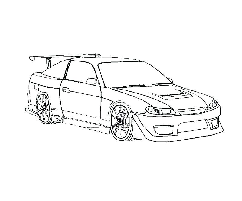 800x667 Fast And Furious Cars Coloring Pages Because Fast And Furious