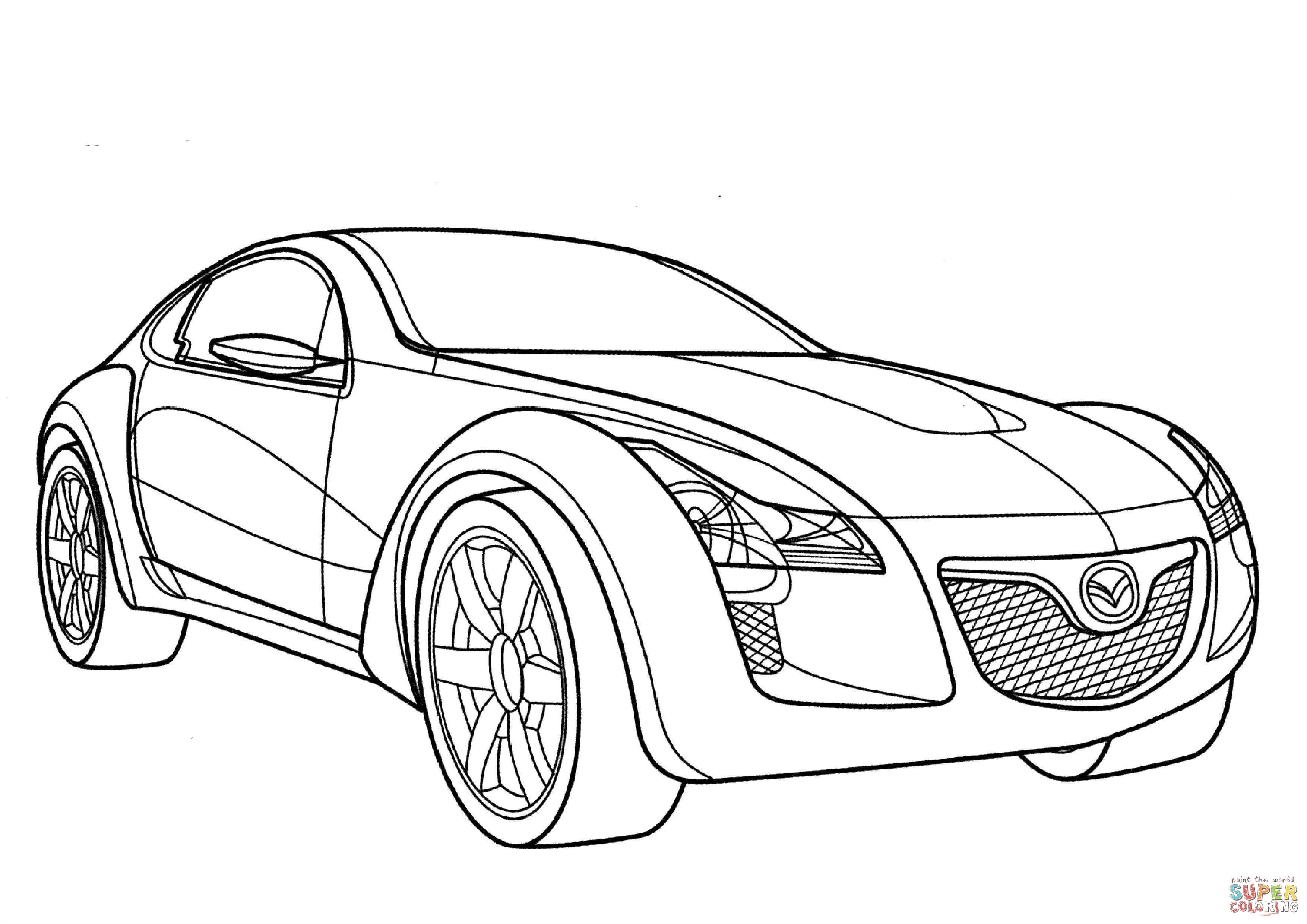 Nissan Skyline Coloring Pages At Getdrawings Com Free For Personal