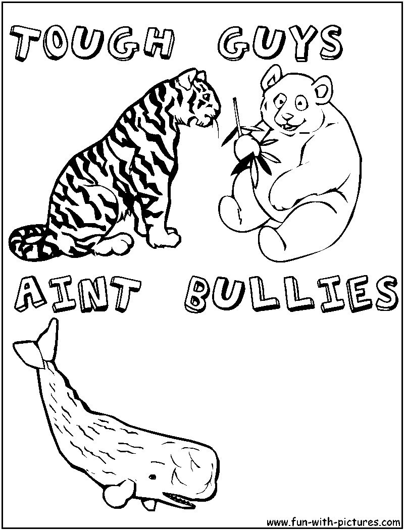 800x1050 Stunning Bullying Coloring Pages Printable Contemporary