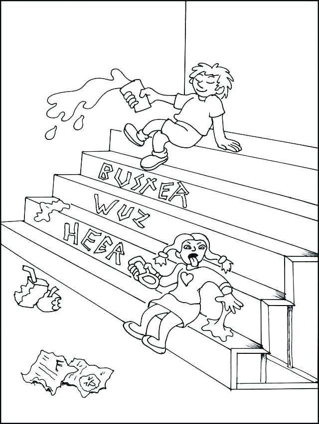 640x852 Anti Bullying Coloring Pages Anti Bullying Coloring Pages Bullying