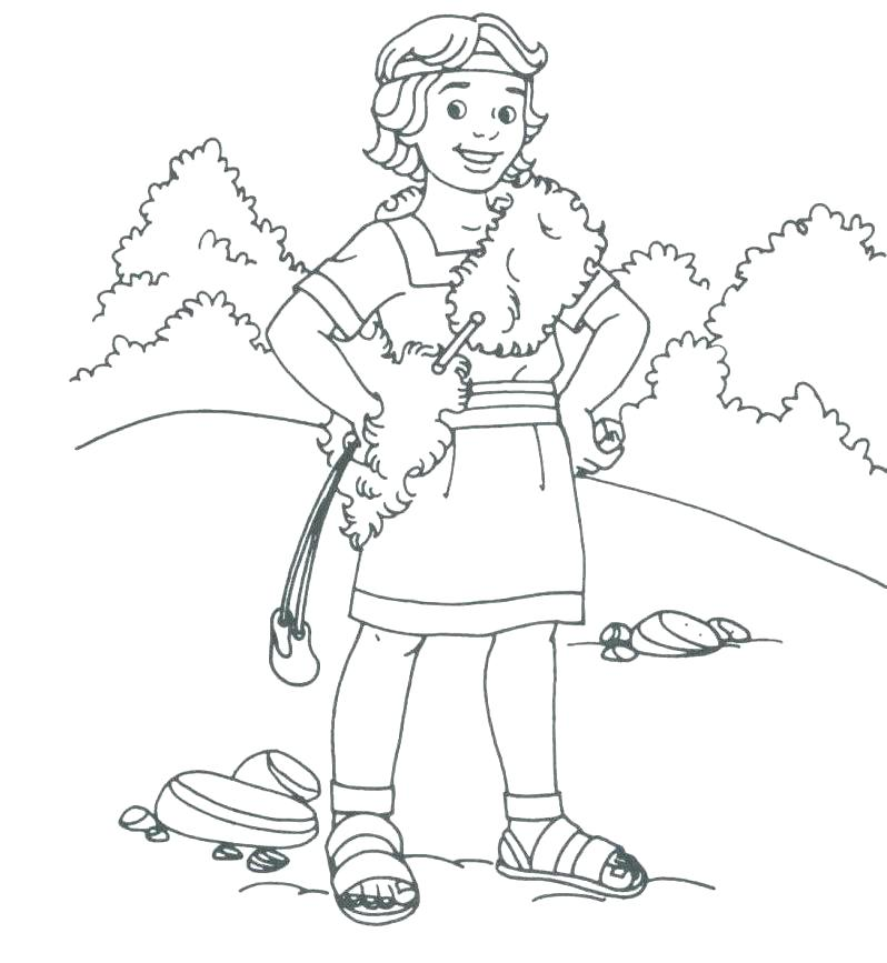 798x867 King David Coloring Pages No Coloring Pages King Coloring Pages No