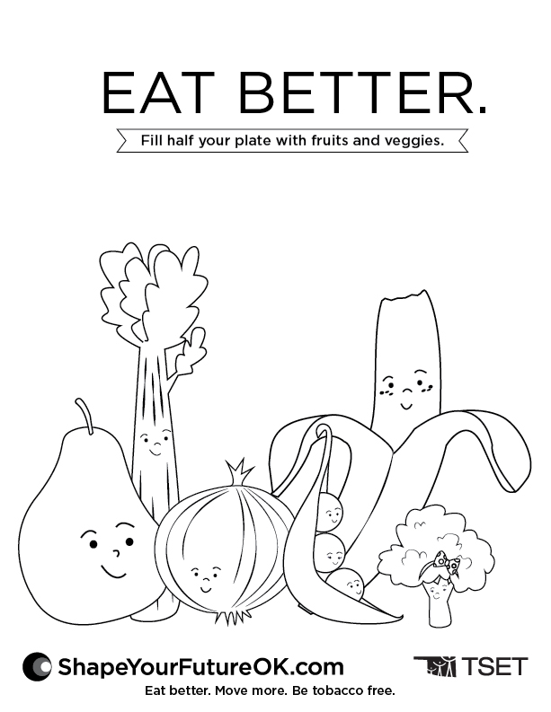 613x793 Coloring Pages Shape Your Future Oklahoma
