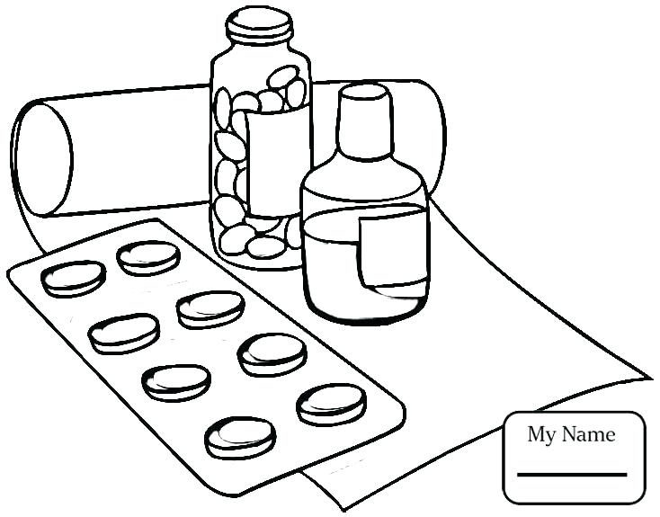 734x575 Coloring No Smoking Coloring Pages Thermometer Page Science