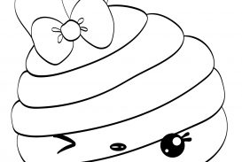 Nom Nom Coloring Pages At Getdrawings Com Free For