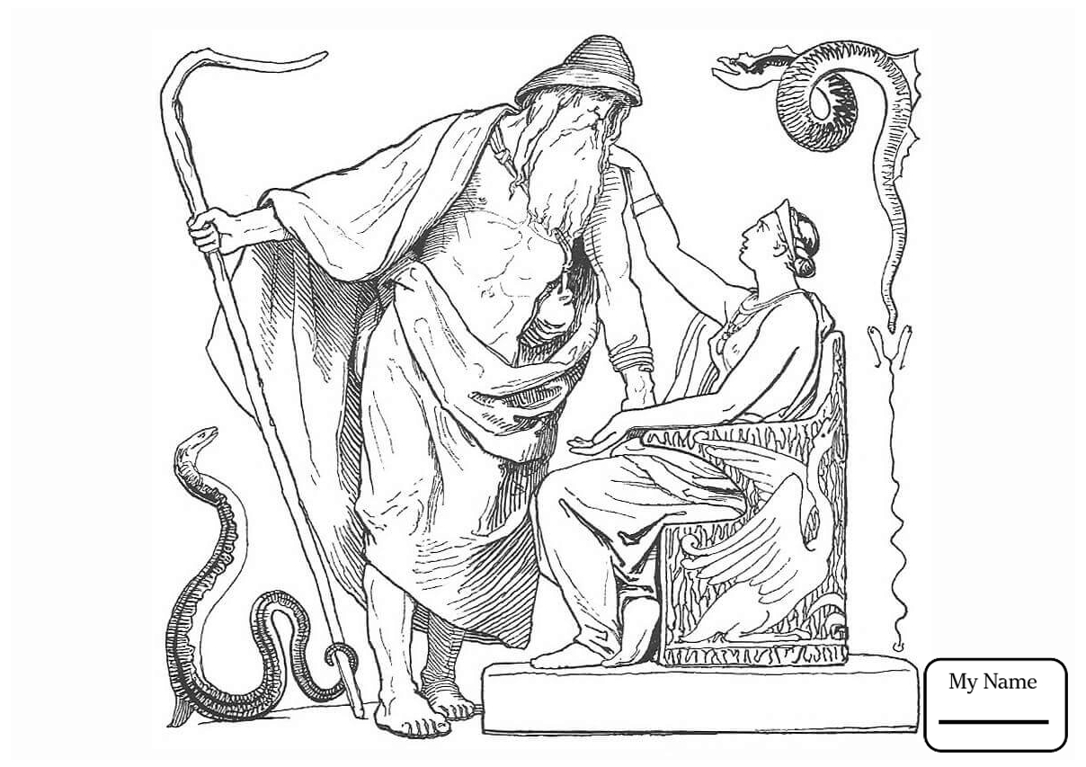 1208x853 Largest Norse Mythology Coloring Pages Fantasy God Statue