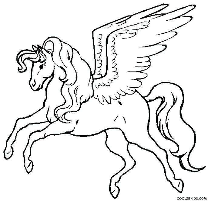 686x661 Mythology Coloring Pages Printable Coloring Pages For Kids Greek