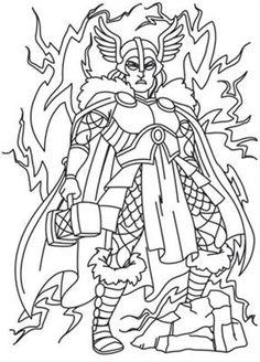 236x328 Norse Gods