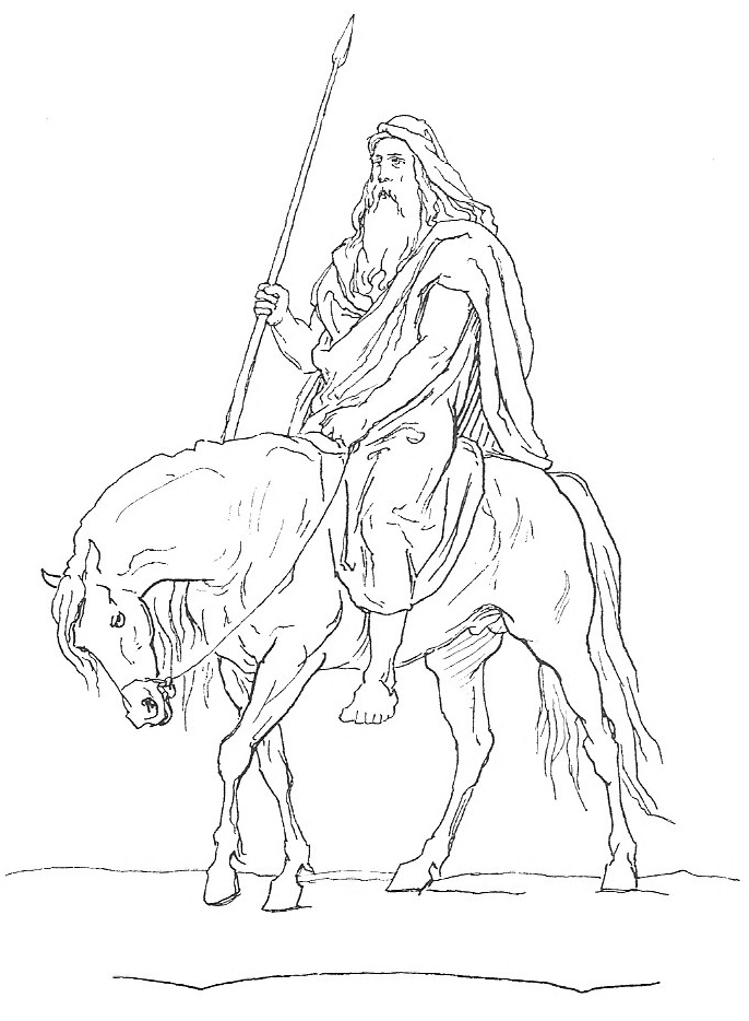 686x934 Norse Mythology