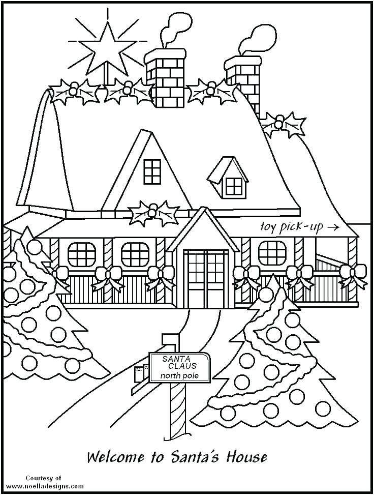 736x973 North Pole Coloring Pages North Pole Coloring Pages The White