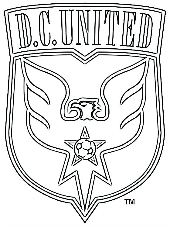 560x750 Football Logos Coloring Pages College Football Logo Coloring Pages