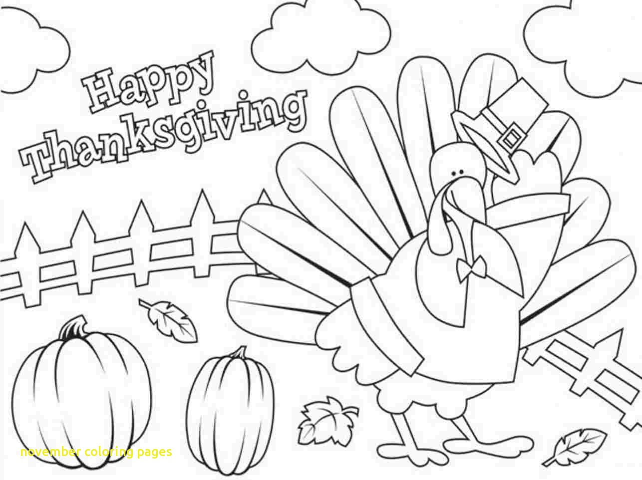1286x962 November Coloring Pages