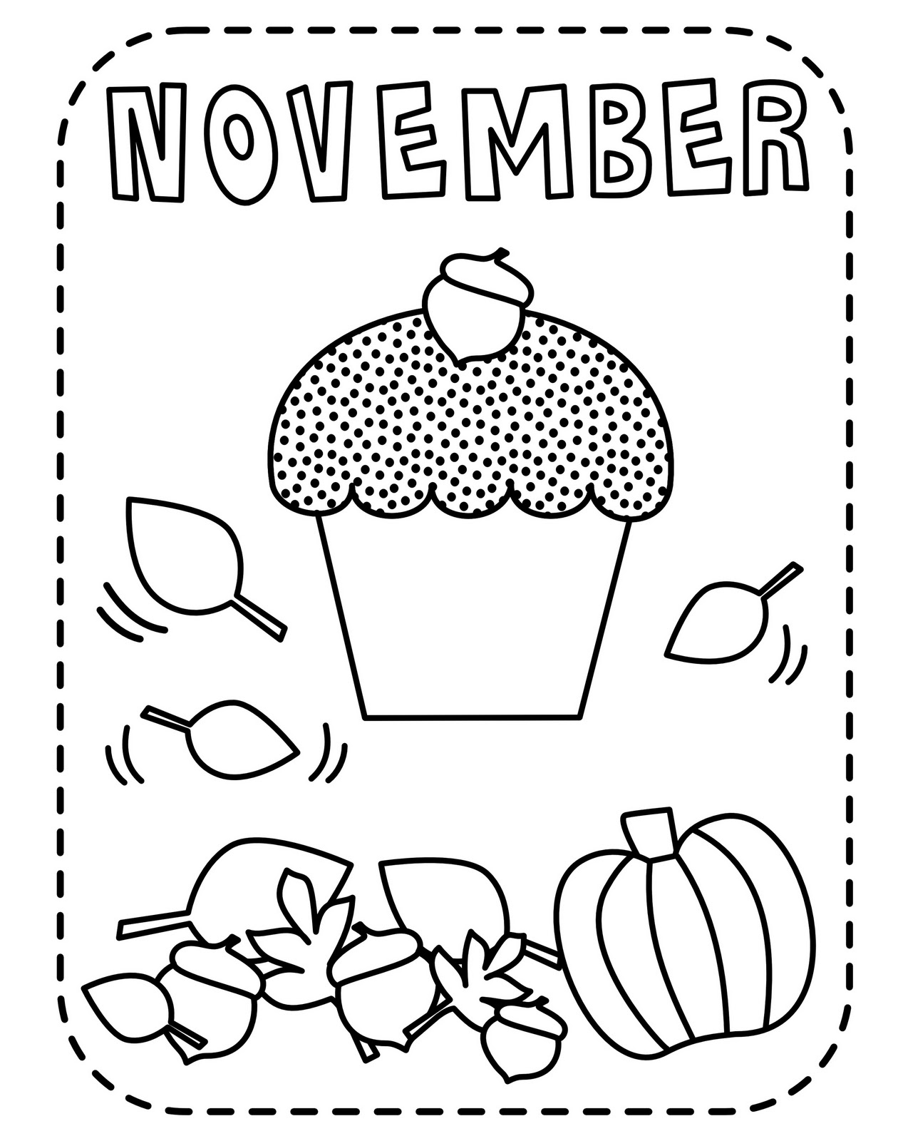 1260x1600 November Coloring Pages Awesome
