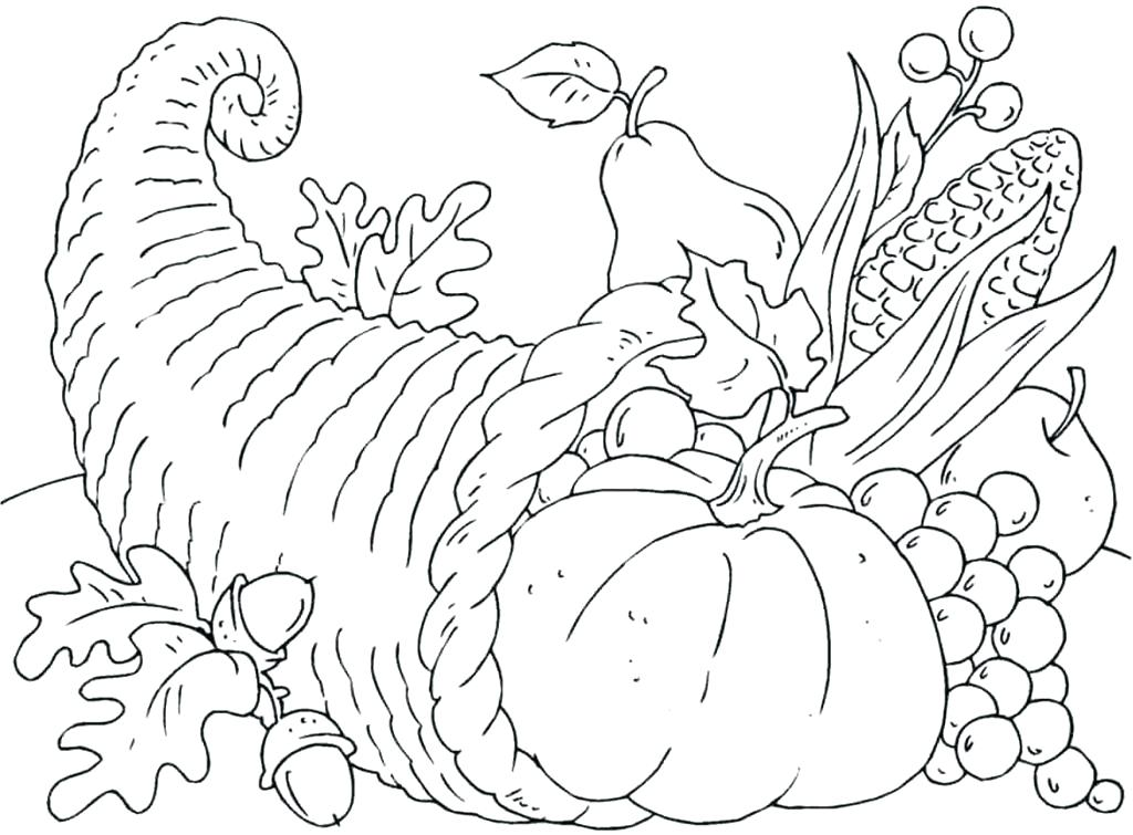 1024x755 November Coloring Page Fall Coloring Page November Coloring Pages
