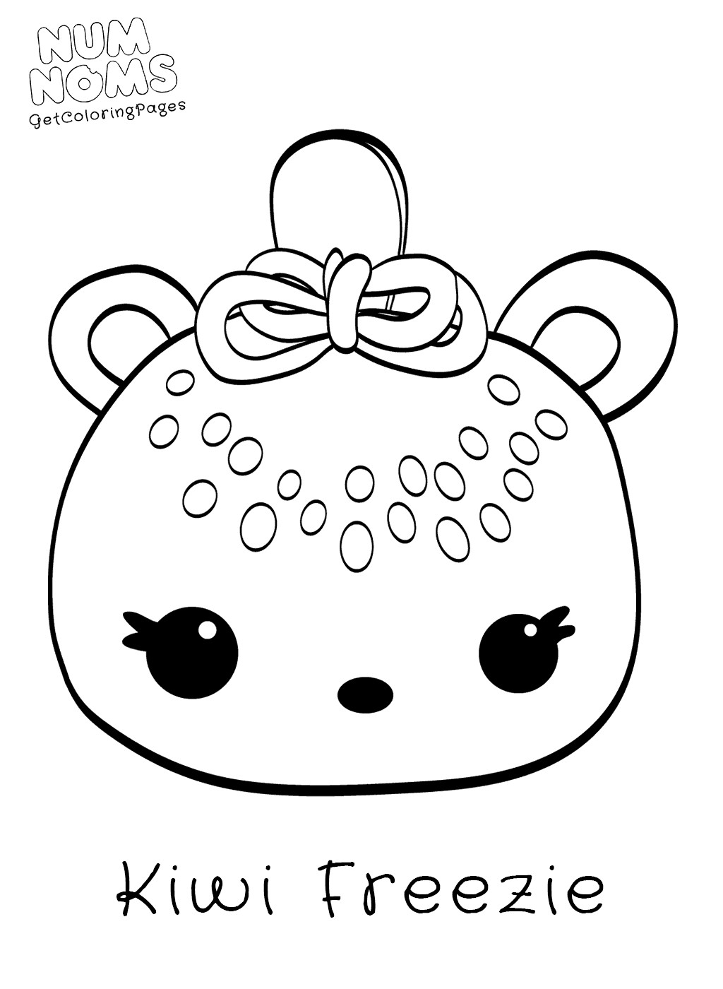 1024x1400 Num Nom Coloring Pages Unique Awesome Kawaii Sushi Coloring Pages