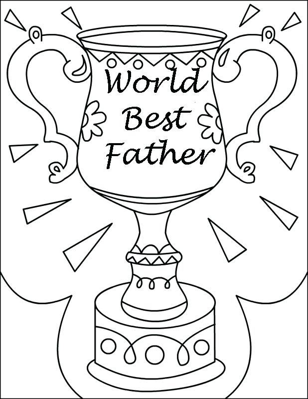 618x800 Dad Coloring Sheets Dad Coloring Pages Number Dad Coloring