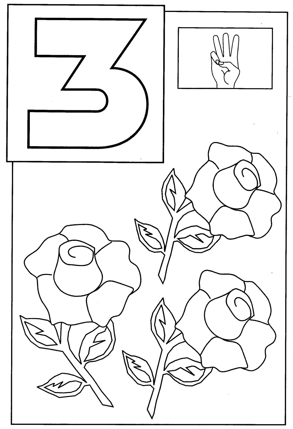 Number 14 Coloring Page At Getdrawings Com Free For Personal Use