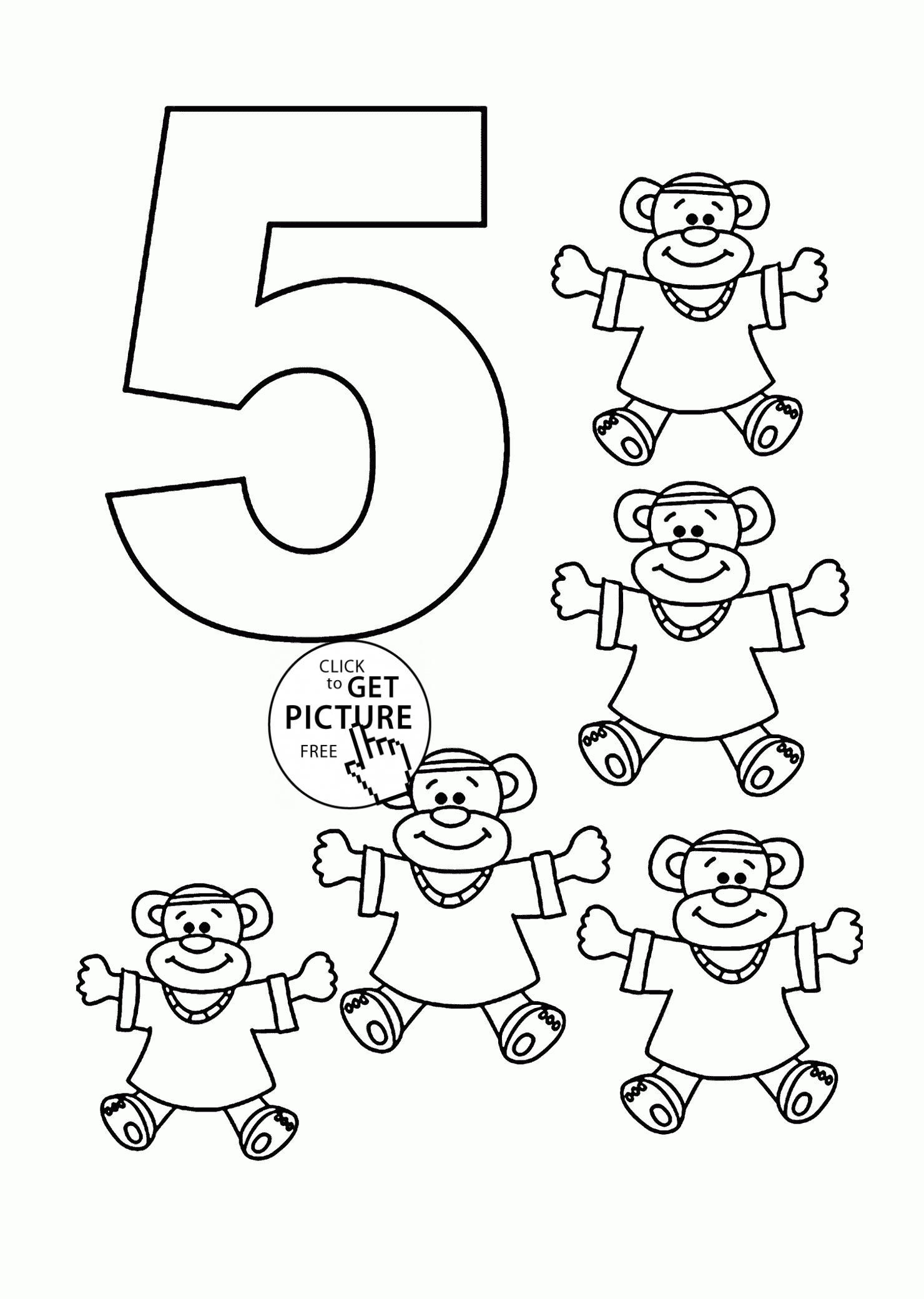 1480x2080 Inspiration Number Coloring Page Number Coloring Page Number
