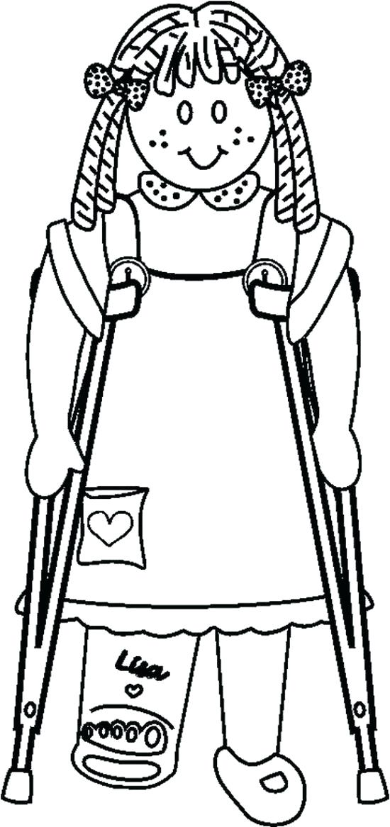 550x1167 Number Coloring Page