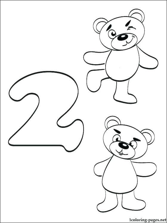 560x750 Number Coloring Page Top Rated Coloring Pages