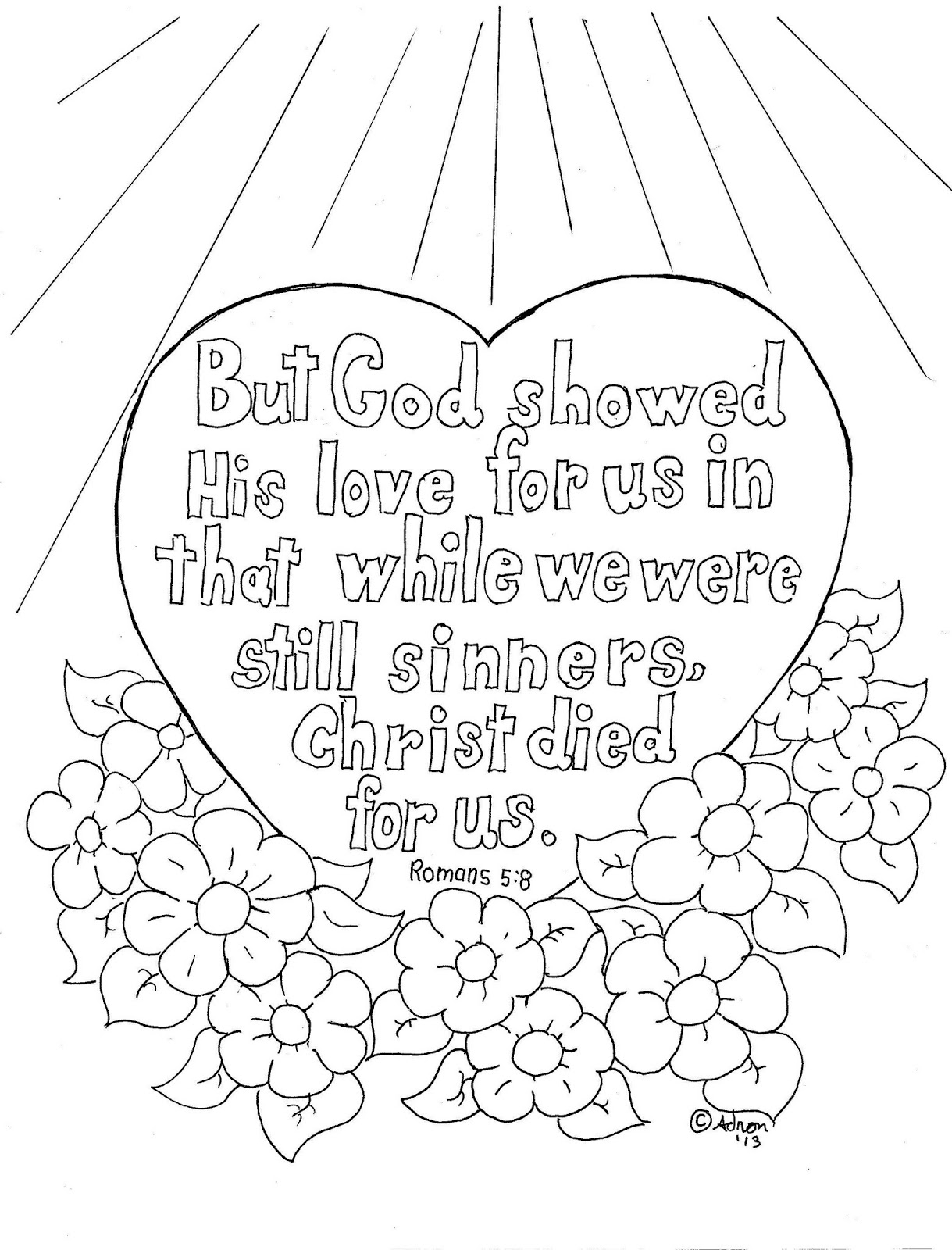 1219x1600 Coloring Pages Kids