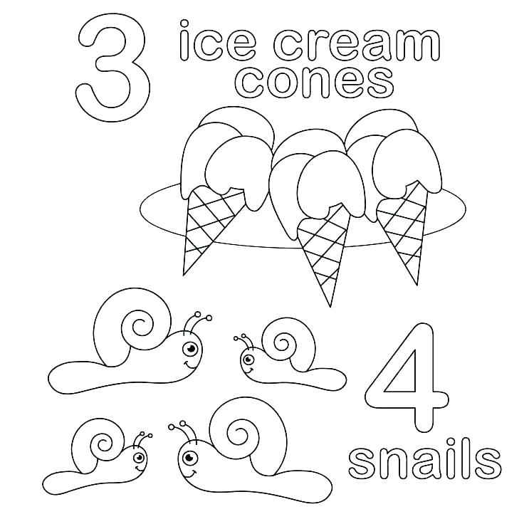 736x736 Number Coloring Pages Number Coloring Page Numbers