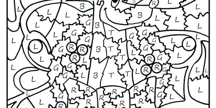 720x360 Free Coloring Pages Numbers Icontent