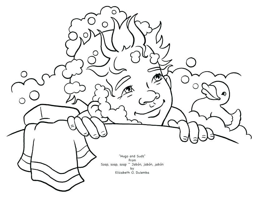 830x633 Nursing Coloring Pages