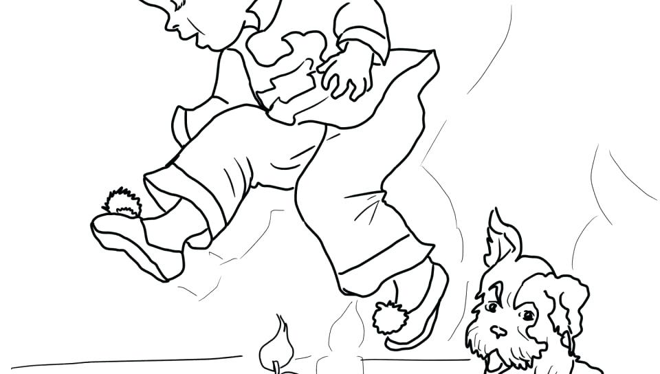 960x544 Mother Goose Printable Coloring Pages Mother Goose Nursery Rhymes