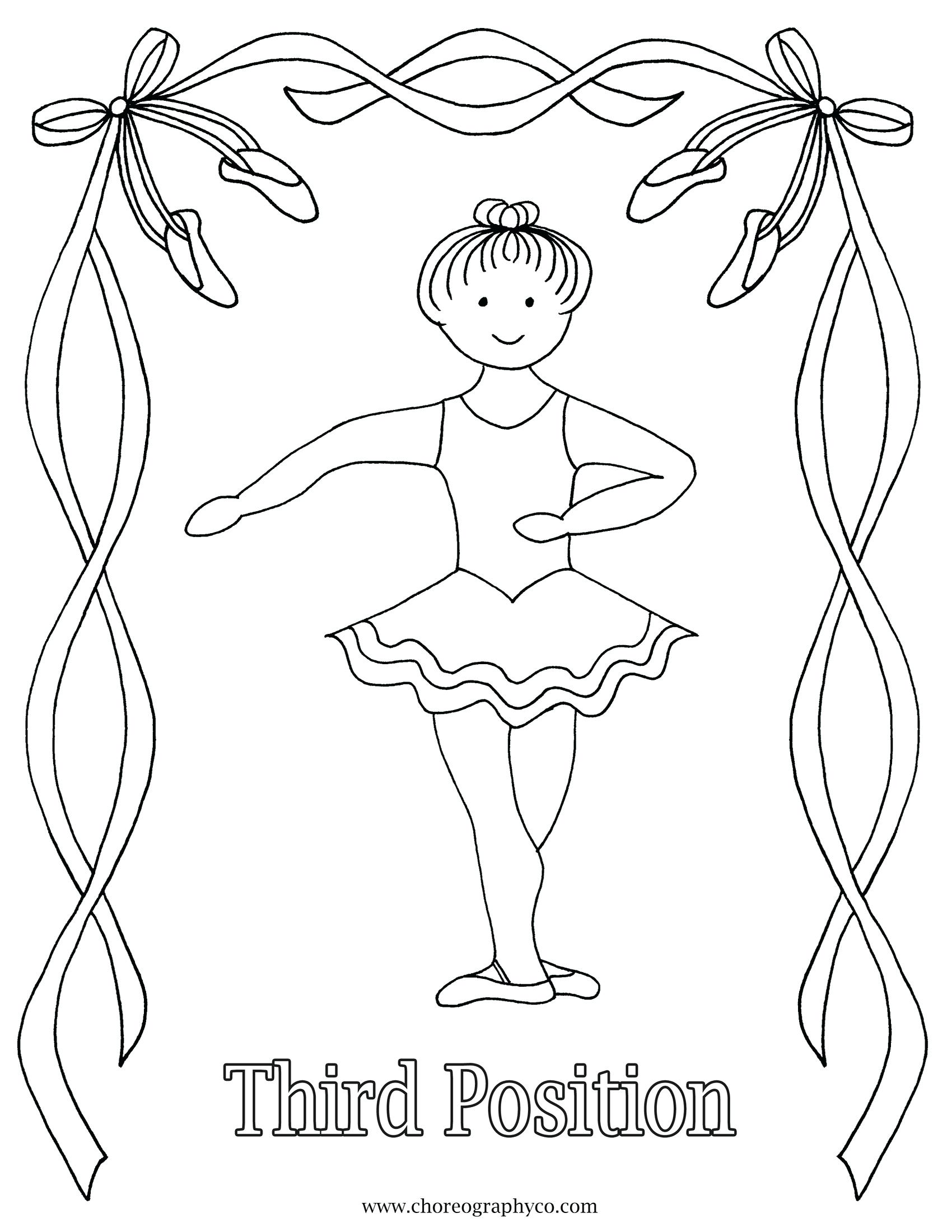 1700x2200 Best Of Coloring Nutcracker Ballet Coloring Pages