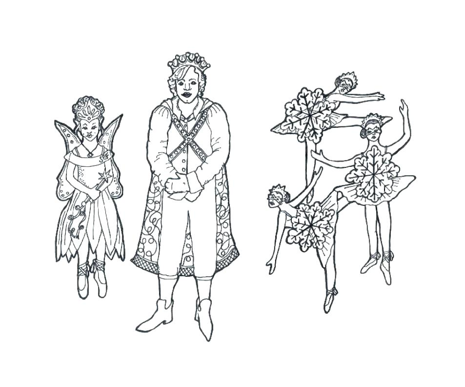 953x793 Ballet Coloring Pages Ballet Shoes Colouring Pages Coloring Page