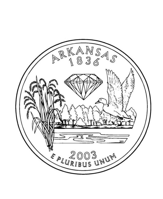 670x820 Best Arkansas Images On Arkansas, Geography
