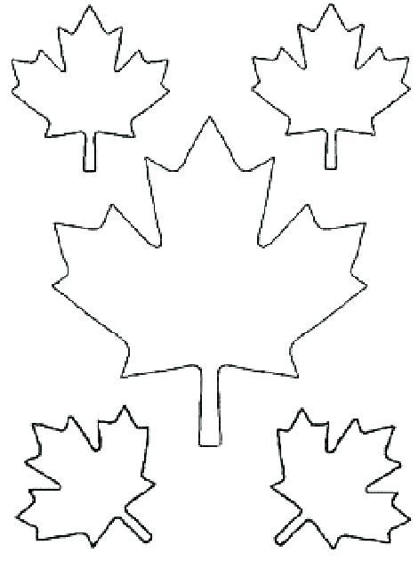 471x630 Oak Leaf Coloring Page Leaves Printable Leaf Printable Coloring