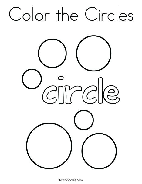 468x605 Circle For Coloring Shape Color Pages Octagon Shape Coloring Sheet