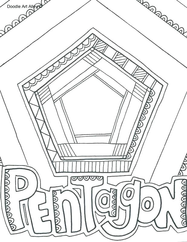 618x800 Triangle Coloring Page Triangle Coloring Sheet Triangle Worksheets