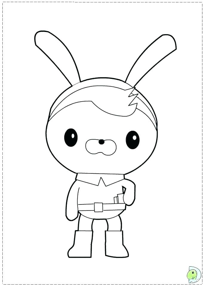 690x960 Octonauts Coloring Pages Coloring Pages Coloring Pages Zoom