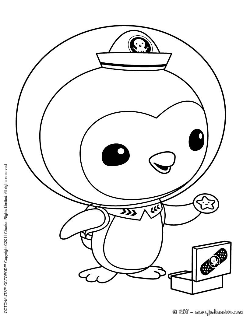 821x1061 Best Of Octonauts Coloring Pages Coloring Pages Free Coloring