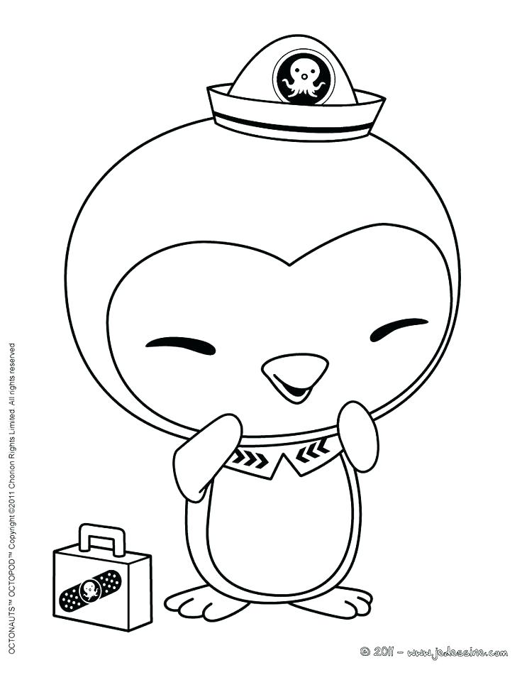 736x951 Octonauts Coloring Sheets Coloring Pages Coloring Pages S