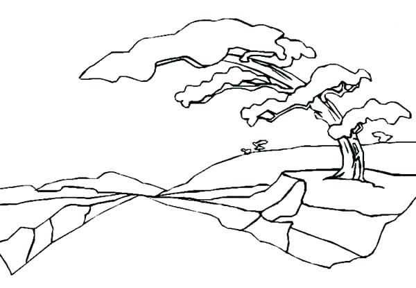 600x415 Off Road Jeep Coloring Pages Police Officer Helping Kid Cross