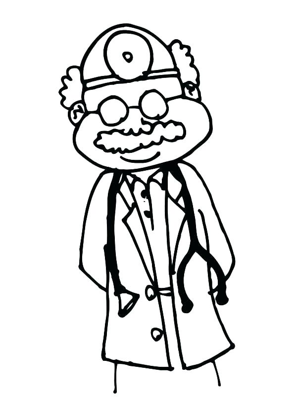 600x828 Doctor Coloring Page Doctor Who Coloring Pages Free Doctor Doctor