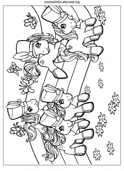 435x600 Officer Buckle And Gloria Coloring Pages