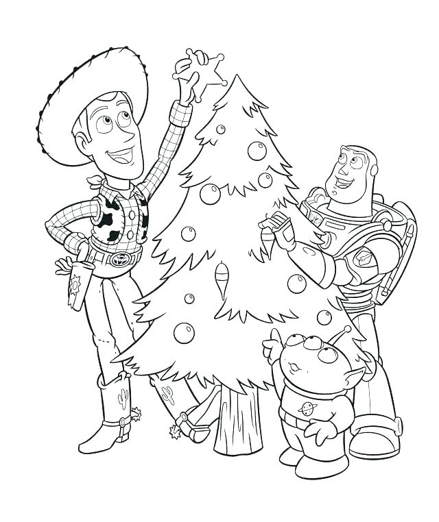 640x762 Officer Buckle And Gloria Coloring Pages Trend Toy Story Printable