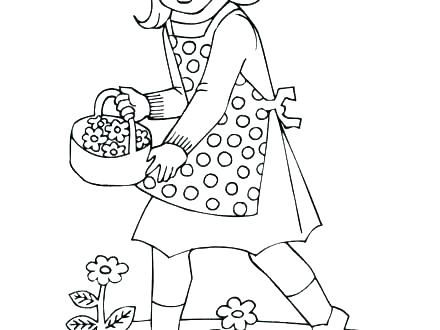 440x330 Welcome Home Coloring Pages